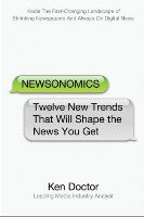 Newsonomics by Ken Doctor